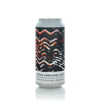 Lough Gill Brewing Company Lupulin Vibrations NEDIPA 8.4% ABV