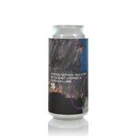 Boundary Imperial Oatmeal Milk Stout with Coconut, Cherries & Marshmallows 9.7% ABV
