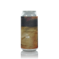 Boundary HR Triple IPA 10% ABV