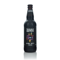 Trouble Brewing Dark Arts Porter 4.4%ABV