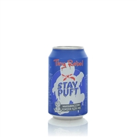 Tiny Rebel Brewing Stay Puft Marshmallow Porter 5.2% ABV