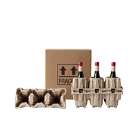 3 Bottle Box by Eco Protection