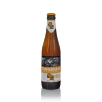 Timmermans Pêche Lambiscus 4% ABV