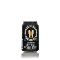 White Hag Black Boar Imperial Oatmeal Stout 10.2% ABV