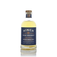 Hinch Distillery Co Peated Single Malt 700ml