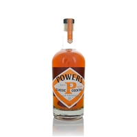 Classic Cocktail The Old Fashioned 500ml by Powers