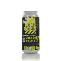 Norn Iron Brew Co Lockdown Pale Ale 5.0% ABV