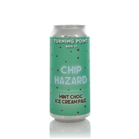 Turning Point Chip Hazard Pale Ale 5.7% ABV