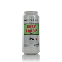 Turning Point Rare Candy IPA 6.4% ABV
