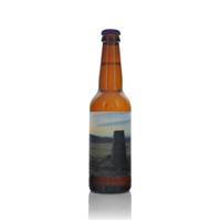 Mourne Mountains Brewery Tyro Belgian Style Blond 4.5% ABV