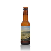 Mourne Mountains Brewery North Wall West Coast Pale ale 5.1% ABV
