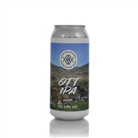 Mourne Mountains Brewery OTT IPA 5.8% ABV