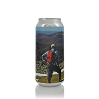 Mourne Mountains Brewery The Wall West Coast DIPA 8.0% ABV
