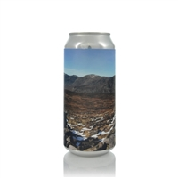 Mourne Mountains Brewery Krammed NE Pale Ale 4.5% ABV