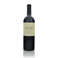 Vina Cobos Bramare Single Vineyard Malbec Rebon Estate Valle de Uco 2014