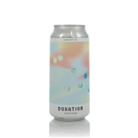 Duration Quiet Song Classic Wit 4.3% ABV