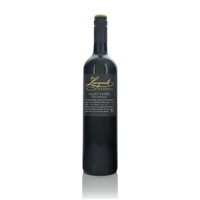Valley Floor Shiraz 2012 by Langmeil