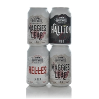 Whitewater Brewery Super Sleeve 4 x 330ml Cans