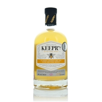 Keeprs Classic London Dry Gin With British Honey 700ml