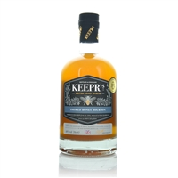 Keeprs Smoked Honey Bourbon 700ml