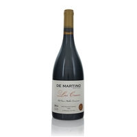 Las Cruces Old Vine Malbec Carmenere 2014 by De Martino