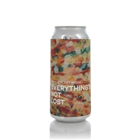 Boundary Everything's Not Lost Berliner Weisse 4.0% ABV