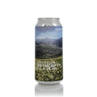 Mourne Mountains Brewery Difficulty NEIPA 6.2% ABV