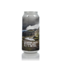 Mourne Mountains Brewery Decadent Days NEPA 5.0% ABV