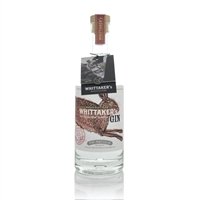 Whittakers Distillery Pink Particular Gin 700ml