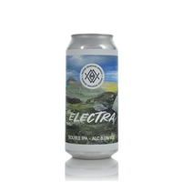 Mourne Mountains Brewery Electra NE DIPA 8.0% ABV