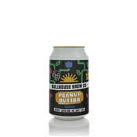Bullhouse Brew Co Everybody Love Everybody Peanut Butter Edition Stout 7.2% ABV