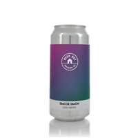 Beer Hut Brewing Company Simcoe Simon DDH NIEPA 6.5% ABV