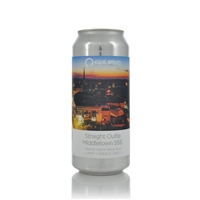 Equilibrium Straight Outta Middletown South Side Edition TIPA 10% ABV