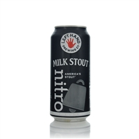 Left Hand Brewing Co Milk Nitro Stout 6.0% ABV