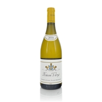 Macon Verze Puligny Montrachet 2018 by Domaine Leflaive