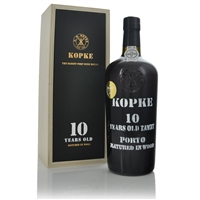 10 Years Old Tawny Port by Kopke