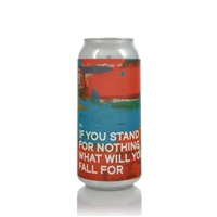 Boundary You Stand For Nothing IPA 6% ABV