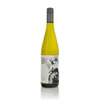 Wild & Wilder The Courtesan Riesling 2019