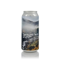 Mourne Mountains Brewery Travelling Tales Hoppy Irish Red Ale 5.0% ABV