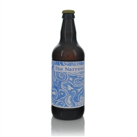 Ards Brewing Company  The Narrows Pale Ale 4.3%