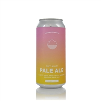 Cloudwater Brew Co Pale Ale 3.7% ABV