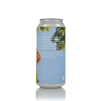 Cloudwater Brew Co Tilt Your Head Back And Relax DDH IPA 6% ABV