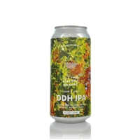 Tilt Your Head Back And Relax DDH IPA 6% ABV BBD 04/04/2021  by Cloudwater Brew Co