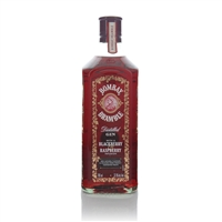 Bombay Sapphire Bramble With Blackberry Raspberry Infusion 700ml