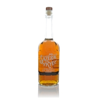 Sazerac Rye Straight Rye Whiskey 700ml