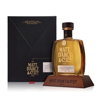 Matt D'Arcy & Co Ltd Limited Edition17 Year Old Single Malt Irish Whiskey 700ml