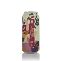 Brew York Quaddymodo Forest Fruits & Star Anise Quadrupel 11%