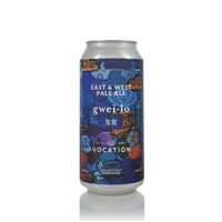 Vocation Brewery  X Gweilo East & West Pale Ale 5.7% ABV