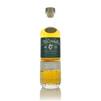 McConnell's Irish Whisky 700ml