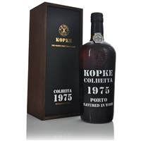 Kopke Colheita Tawny Port 1975 750ml